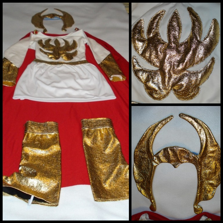Children u0026 Babies » Shera Costume & Shera Costume | Expealidocious Blog